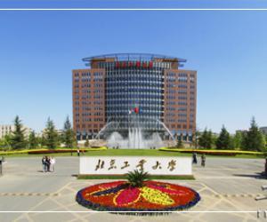 钟诚视线,唯美影像—北京工业大学校园美景欣赏